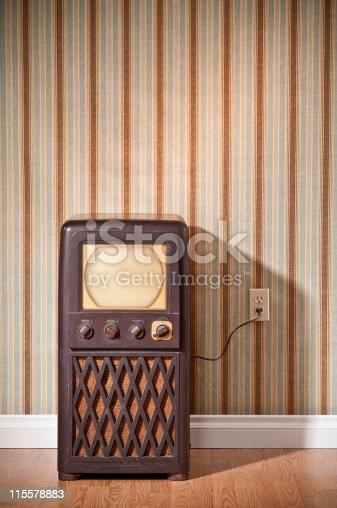 istock Retro TV 115578883