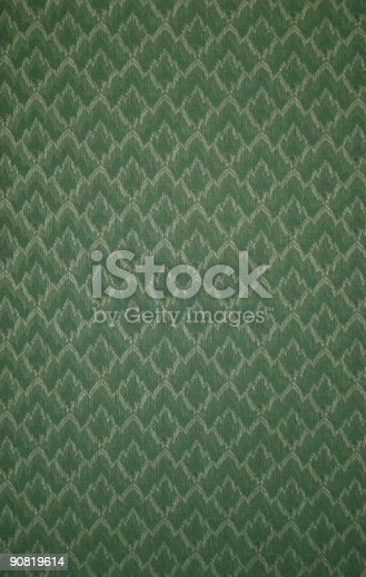 istock Retro wallpaper pattern 90819614