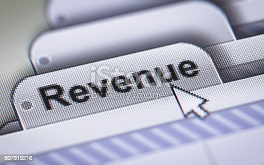 istock Revenue 807319216