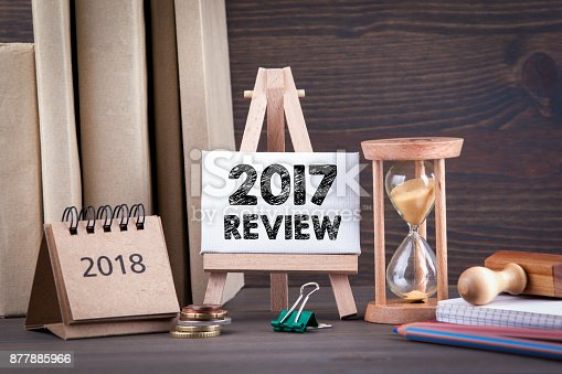 istock 2017 review. Sandglass, hourglass or egg timer on wooden table showing the last second or last minute or time out 877885966