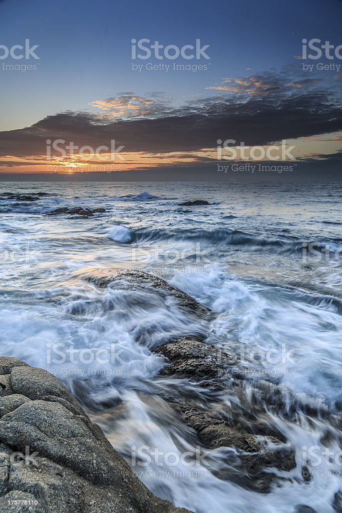 Revival water royalty-free stock photo