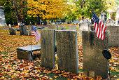 Revolutionary War Graves