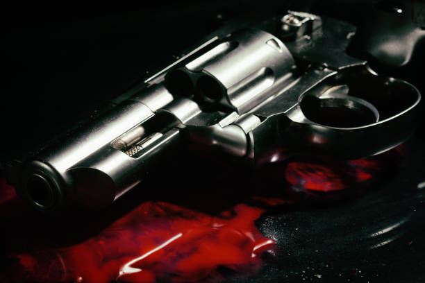 3,442 Blood Gun Stock Photos, Pictures & Royalty-Free Images - iStock