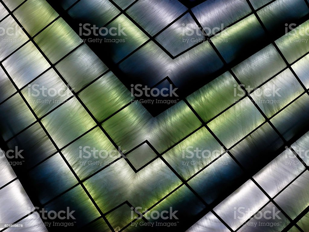 glass ceiling phenomenon