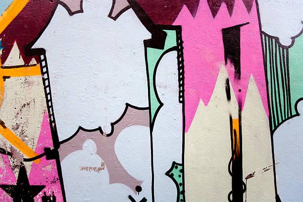 рейкьявик граффити я - поп арт стоковые фото и изображения