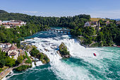 istock Rheinfalls 1266709745