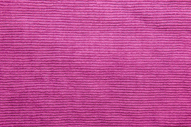 ribbed corduroy texture background - corduroy stock pictures, royalty-free photos & images