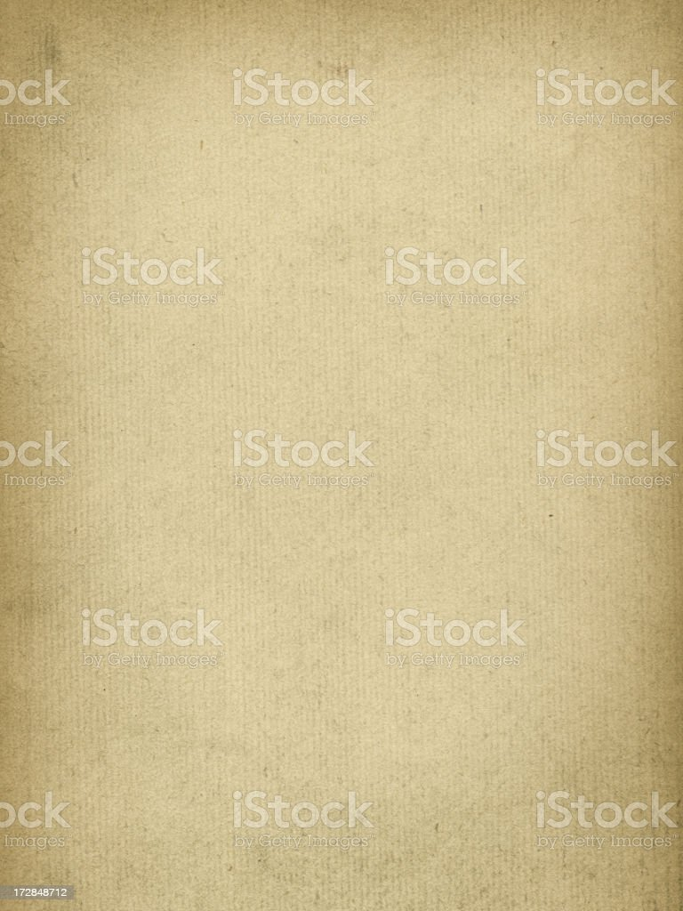 ribbed worn cardboard background texture royalty-free stock photo