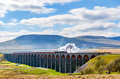 istock Ribblehead Viaduct, Yorkshire Dales, England, UK 1209124148