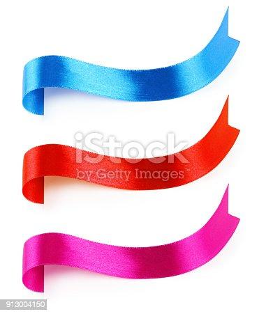 istock ribbon 913004150