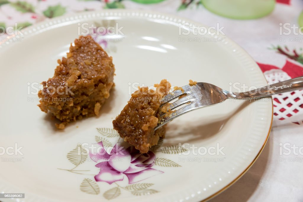 Ciasto ryżowe z Bolonii Włochy - Zbiór zdjęć royalty-free (Bez ludzi)