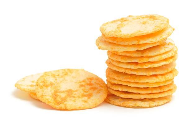 Cracker Au Riz Banque d'images et photos libres de droit - iStock