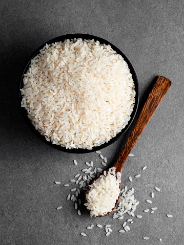 China - East Asia, Turkey - Middle East, Agriculture, Arrangement, Asian Food, Rice - Food Staple, White Rice, Raw Food, Flaked Rice, Food,  Rice Bowl,
