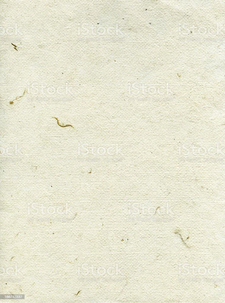 Rice Paper Texture - Cream White XXXXL stock photo