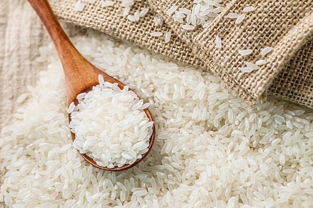 Rice  – Foto