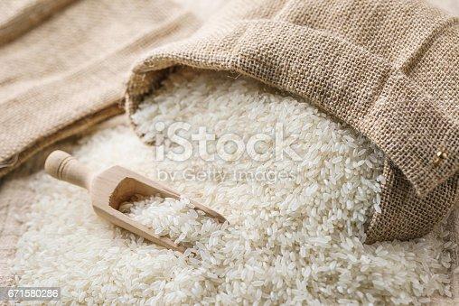 istock rice 671580286