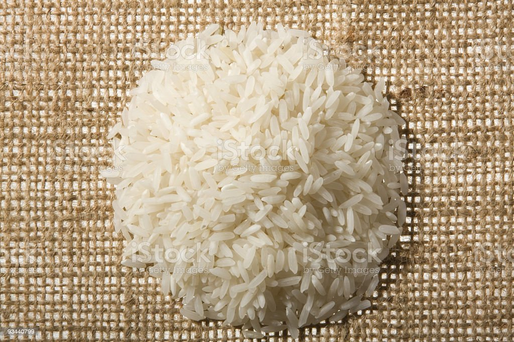 rice Lizenzfreies stock-foto