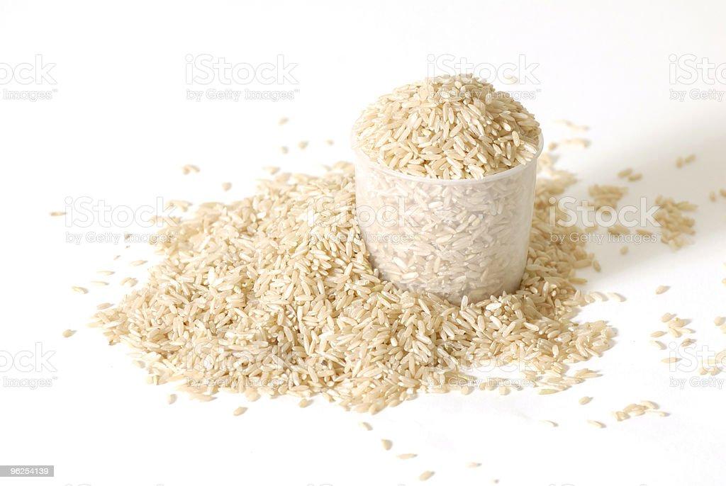 Arroz - Foto de stock de Arroz - Alimento básico royalty-free