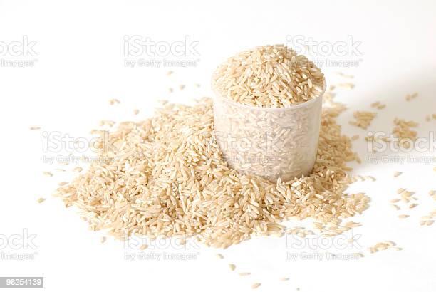 Foto de Arroz e mais fotos de stock de Arroz - Alimento básico