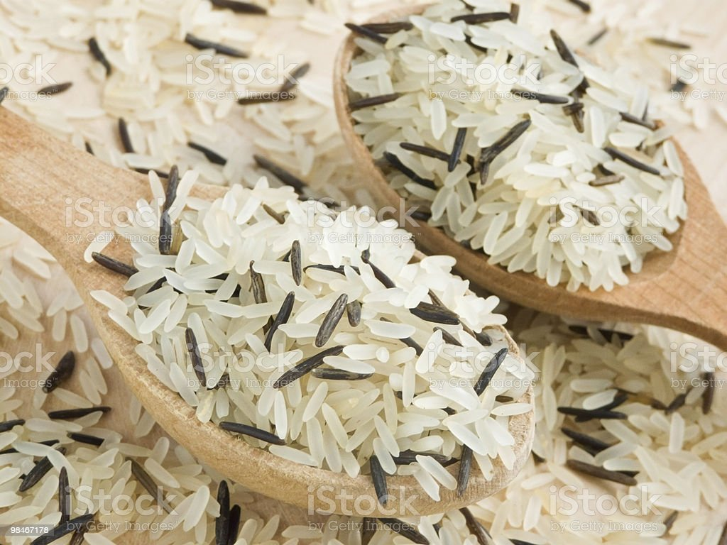 Rice royalty-free 스톡 사진