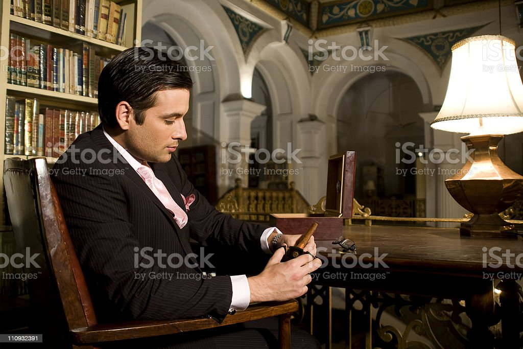 rich and famous stock photo