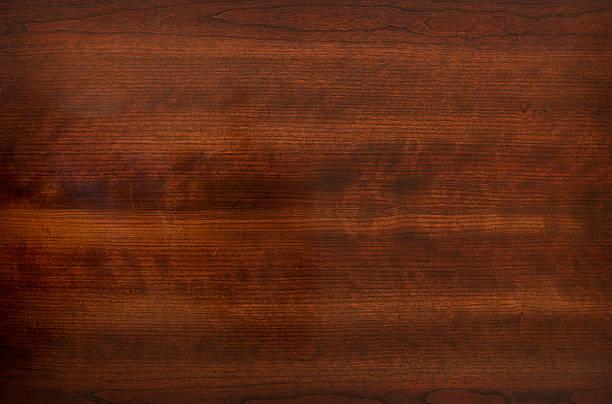Rich Dark Wood Grain Texture stock photo