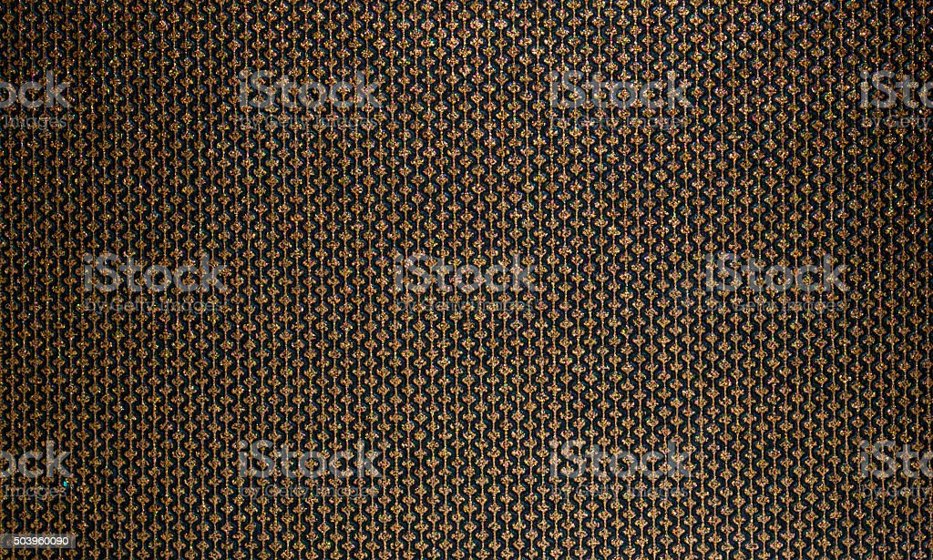 Rich, honey texture for fabric and Wallpaper. Gold lines patterns stock photo