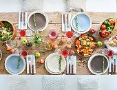 上質なテーブル
