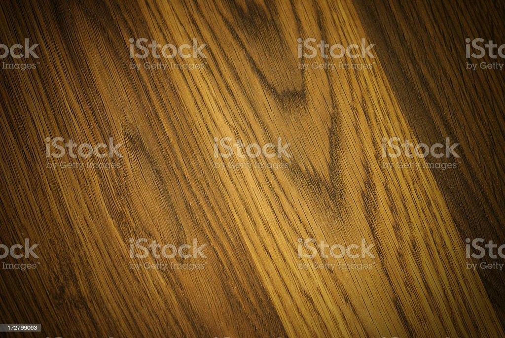 Rich Wood Floor royalty-free stock photo
