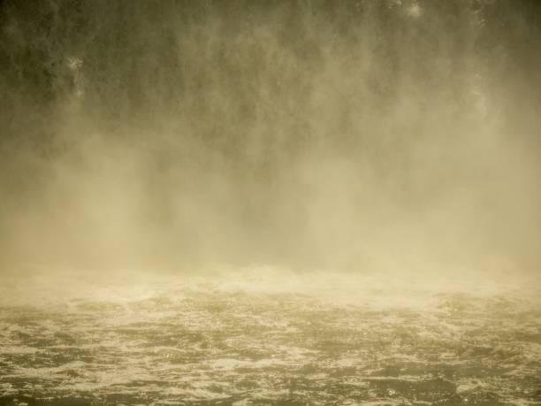 Rideau Falls IV stock photo