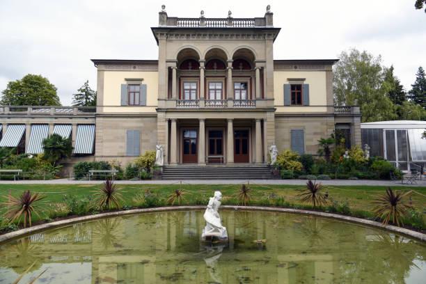 Museum Rietberg – Foto