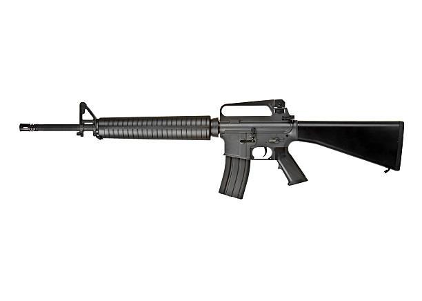 M - 16 Gewehr – Foto