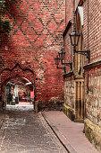 istock Riga oldtown 1329654113