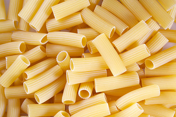 Rigatoni Rigatoni