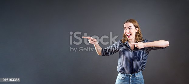 istock Right back at you 916193356