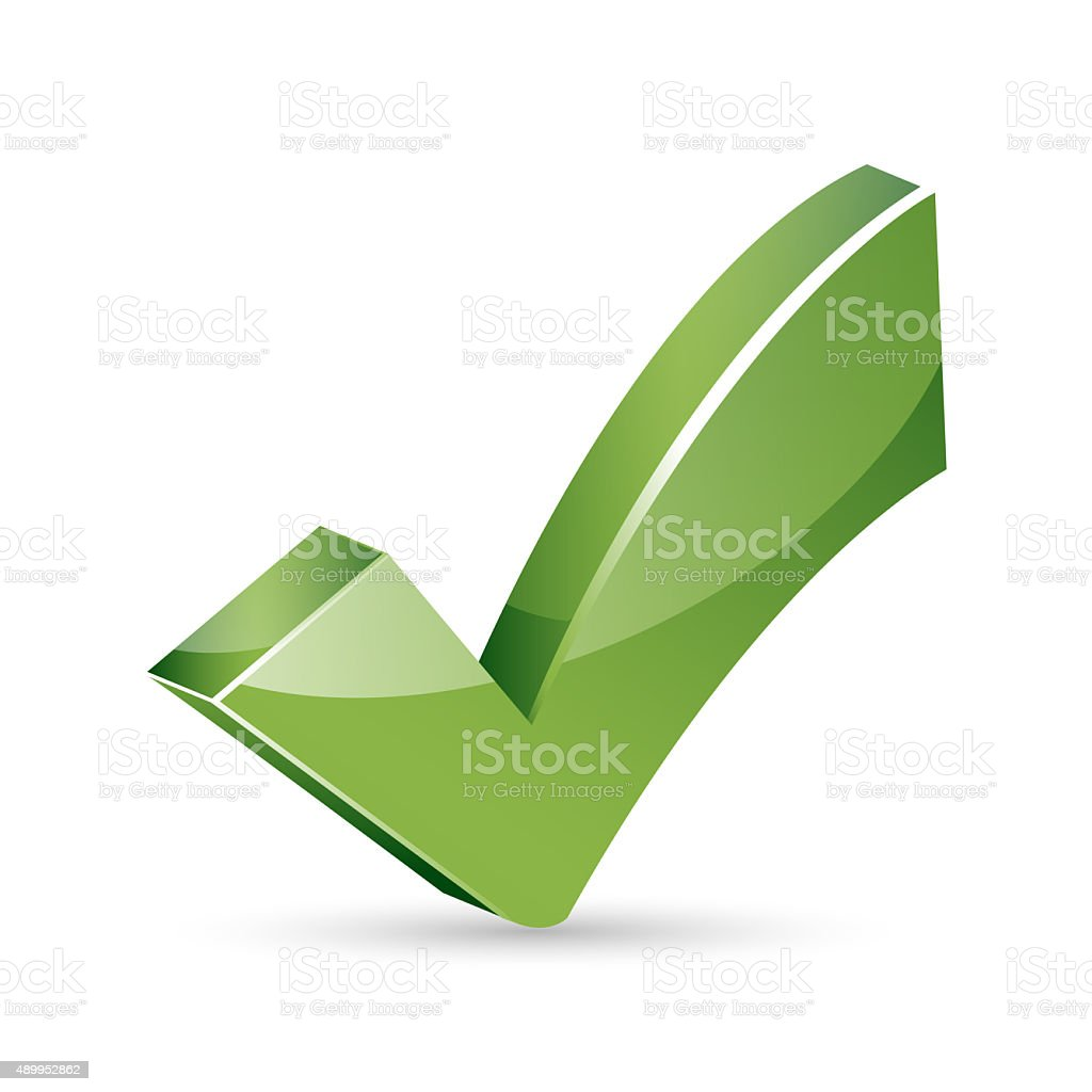 right sign stock photo