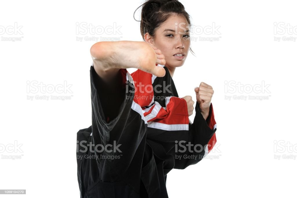 Right There stock photo