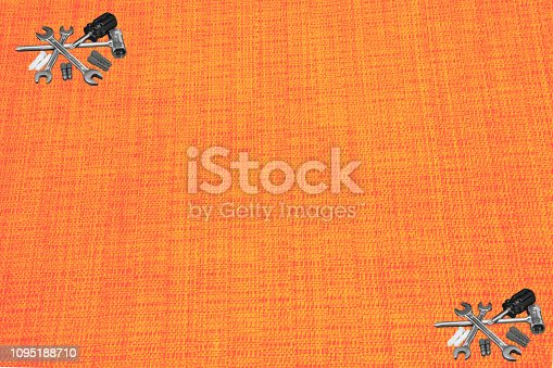 istock Right tools for the right person 1095188710