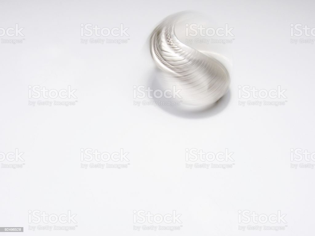 Ring - Abstract royalty-free stock photo