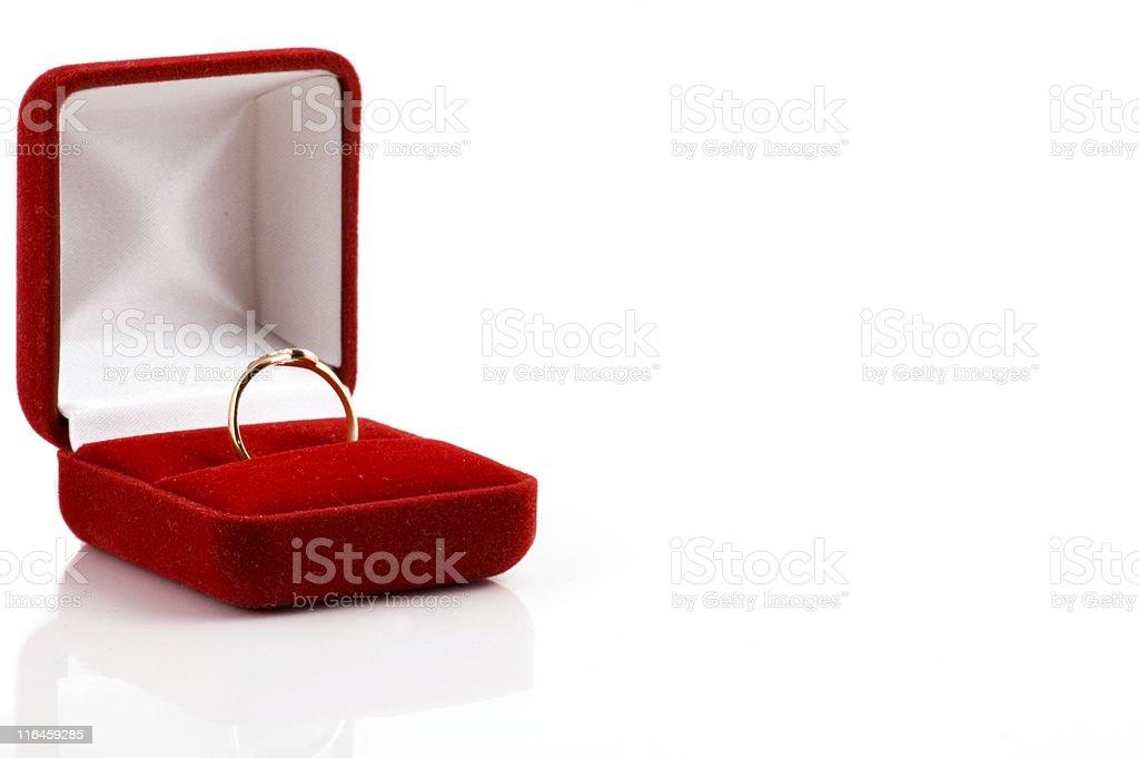 Ad anello - foto stock