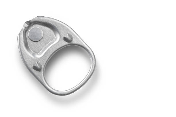 ring pull - aluminiumkiste stock-fotos und bilder