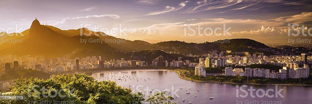 Rio de Janeiro, Brasil - foto de acervo