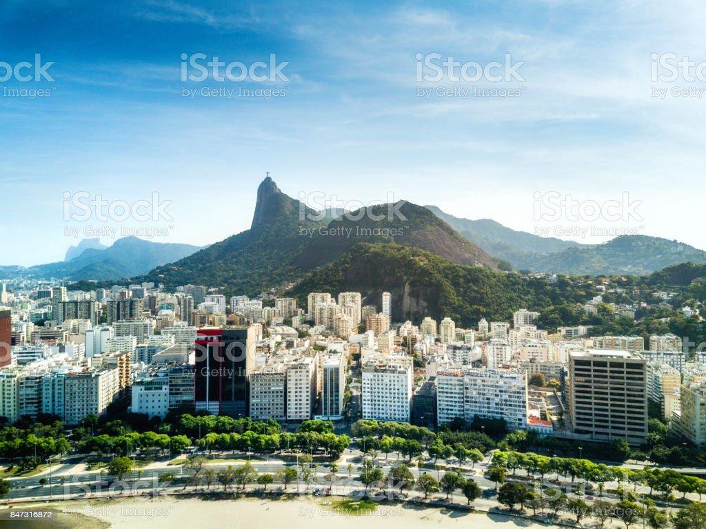 Rio De Janeiro, Brasilien – Foto