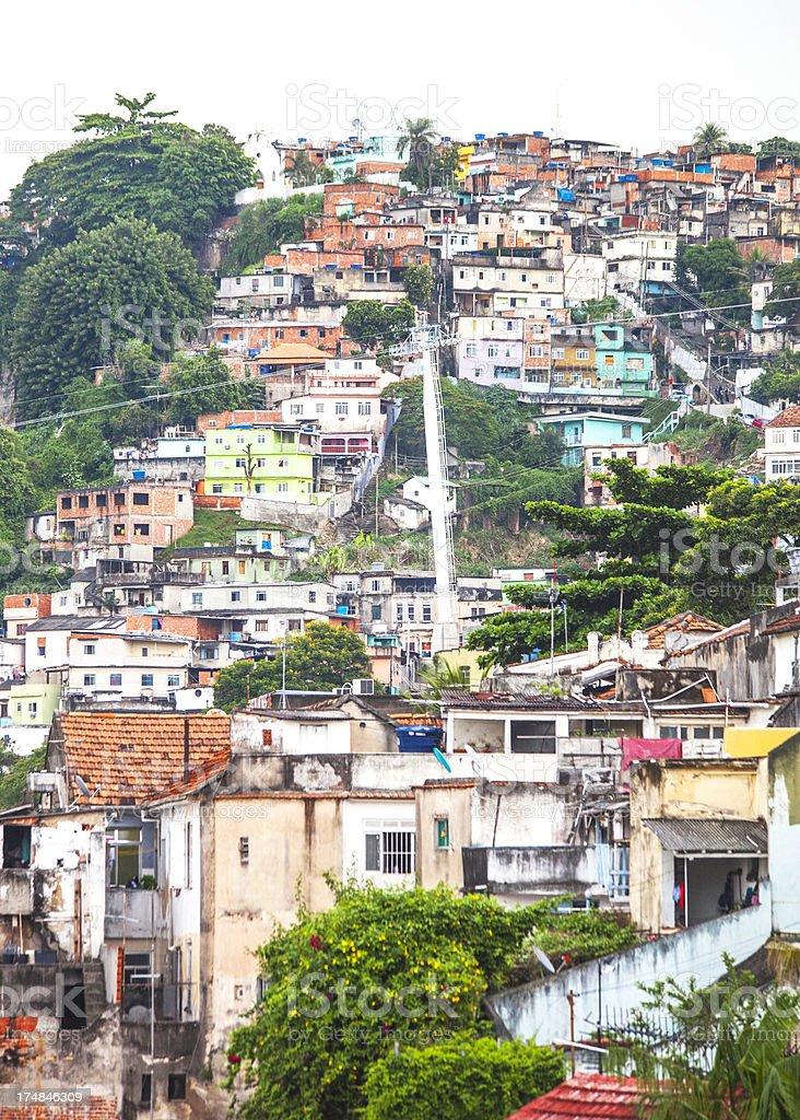 Rio de Janeiro. royalty-free stock photo