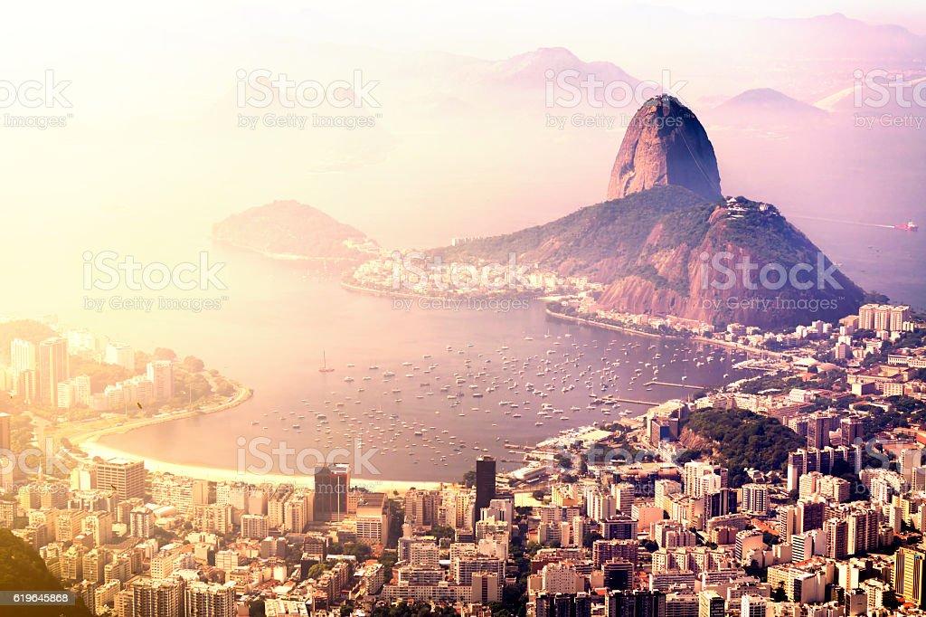 Rio de Janeiro  - foto de acervo