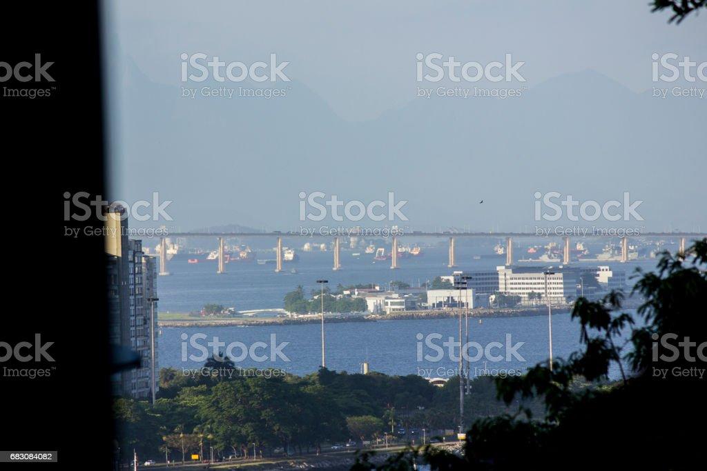 Rio de Janeiro foto de stock royalty-free