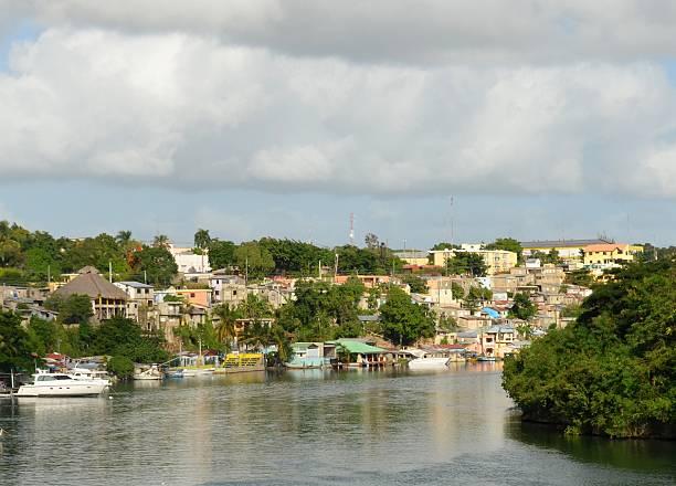 Rio Dulce, La Romana – Foto