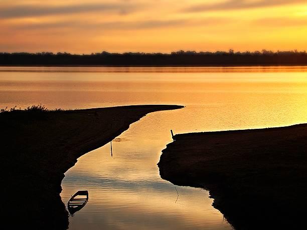 Rio Uruguai - foto de acervo