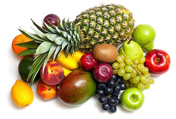 Reife frische Obst – Foto