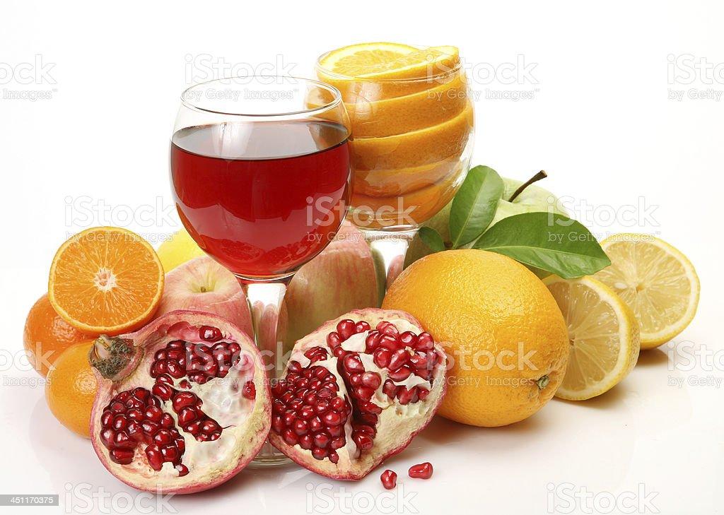 Fruta madura - Foto de stock de Alimento libre de derechos